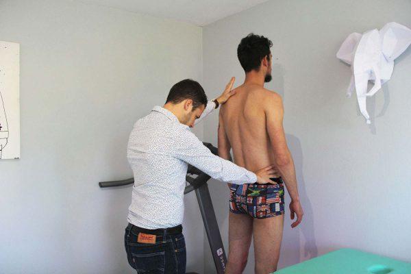 Pédicure podologue près de Tours (37)